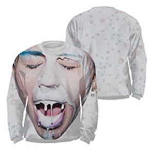 Tops - Miley Cyrus Milky Milk Sweatshirt